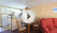Lodges at Beachside Holiday Park, Hayle, Cornwall
