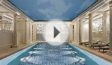 Luxury 5 star hotels with spa in the centre of Paris: the
