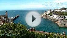 Ocean View, Porthleven, Cornwall - Holiday cottage