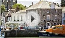Padstow Hotels, Padstow, Cornwall, England