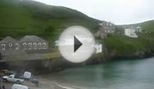 Port Isaac Harbour Doc Martins House