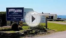 Southwinds Campsite | Polzeath | North Cornwall |