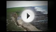 UK Cottage Holiday In Cornwall, Walks Around Bude, Coastal