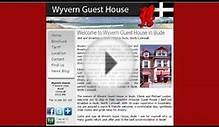 VIDEO REVIEW - Bed and Breakfast in Bude, North Cornwall