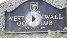 West Cornwall Golf Club, near St Ives