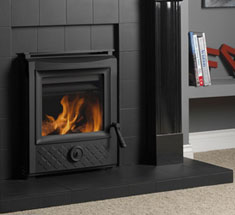 Woodbruning Stoves Cornwall